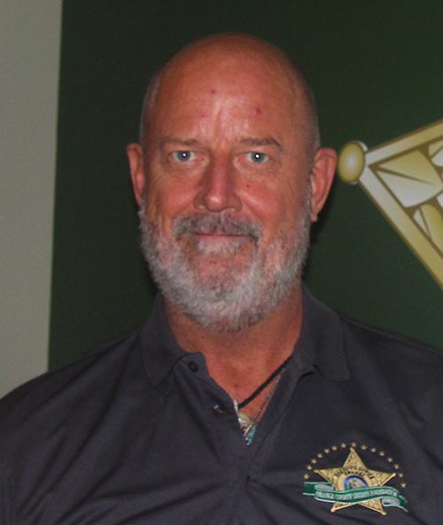 Michael O'Quinn